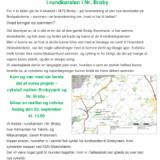 Indvielse af cykelsti mellem Nr. Broby og Brobyværk